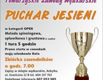 Puchar Jesieni 2018